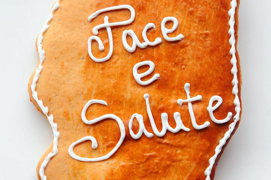 Recette de Pain d'épices Corse