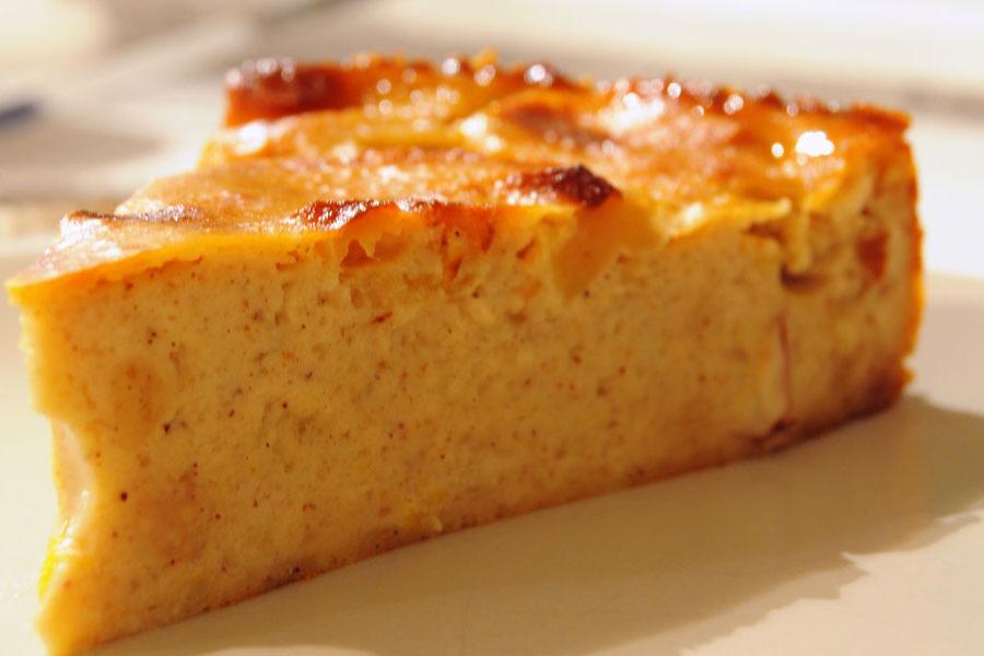 Recette du Pudding Lorrain