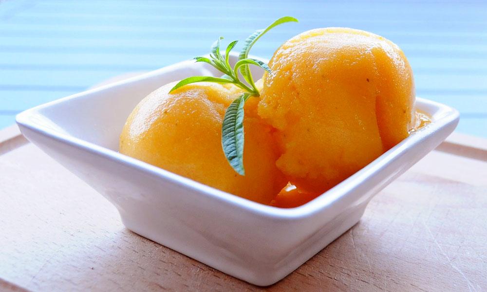 sorbet-nectarine-verveine-citron