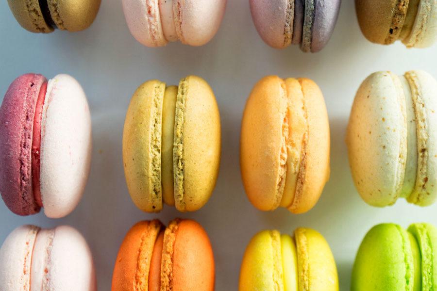 Recette du Macaron