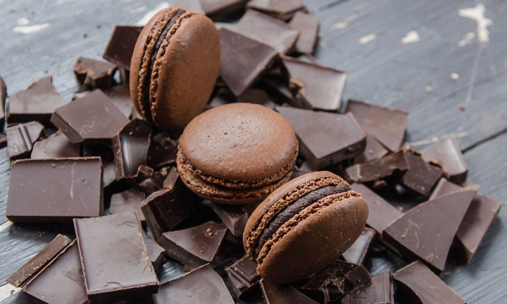 macaron-chocolat-gingembre-2