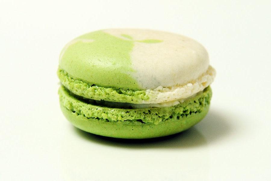 Recette du Macaron Coco-Combava