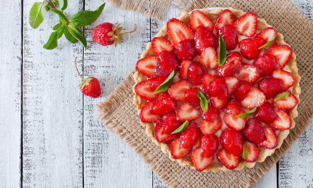 recette-tarte-fraise