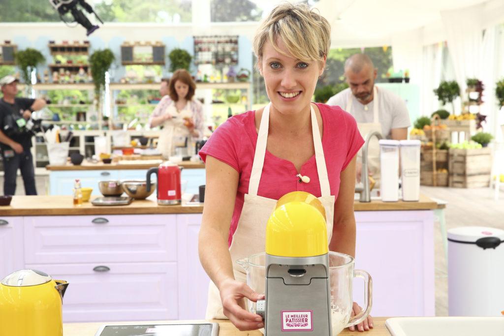 Emilie Le Meilleur Pâtissier