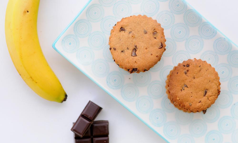 Biscuit sans lactose et sans beurre